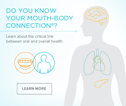 Desert Gateway Dental Group - Mouth-Body Connection